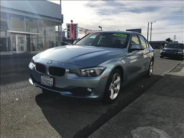 2013 BMW 3 Series for sale in Eureka, CA