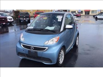 2013 Smart fortwo for sale in Eureka, CA