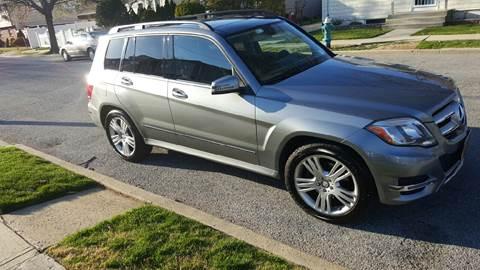 2013 Mercedes-Benz GLK for sale in Marietta GA