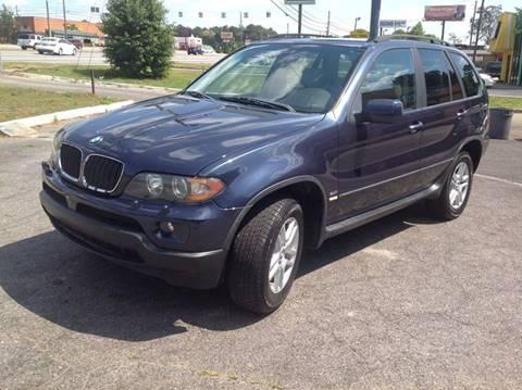2004 BMW X5 For Sale  Carsforsalecom