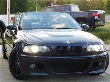 2002 BMW M3 for sale in Fredericksburg, VA