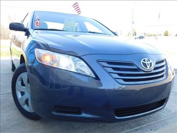 2009 Toyota Camry for sale in Fredericksburg, VA