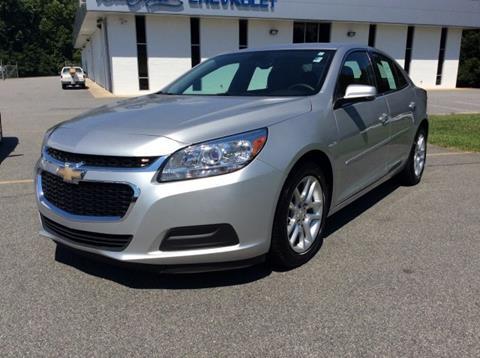 2014 Chevrolet Malibu for sale in Newton, NC