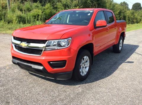 2015 Chevrolet Colorado for sale in Newton, NC