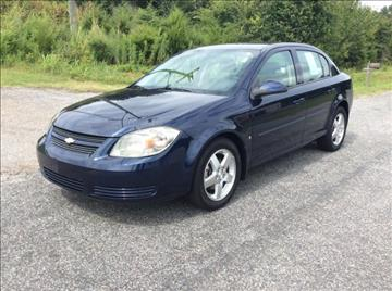 2009 Chevrolet Cobalt for sale in Newton, NC