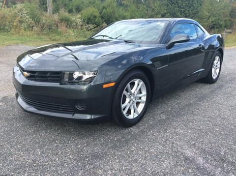 2015 Chevrolet Camaro for sale in Newton, NC