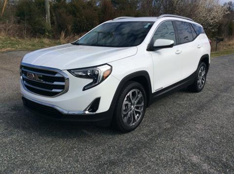 2018 GMC Terrain for sale in Newton, NC