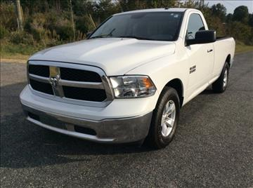 2013 RAM Ram Pickup 1500 for sale in Newton, NC
