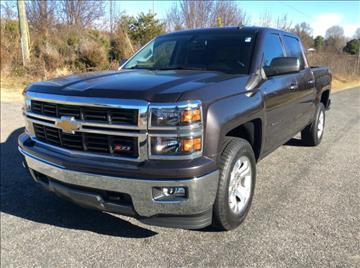 2014 Chevrolet Silverado 1500 for sale in Newton, NC