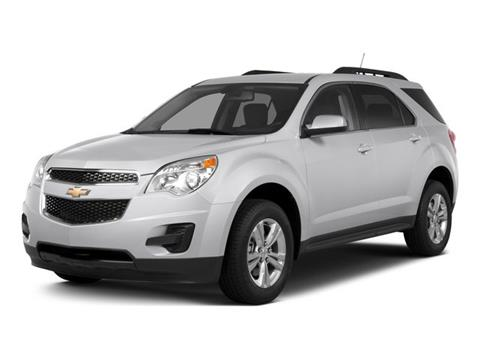 2015 Chevrolet Equinox for sale in Newton, NC