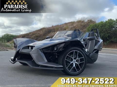 2016 Polaris Slingshot >> 2016 Polaris Slingshot For Sale In San Juan Capistrano Ca