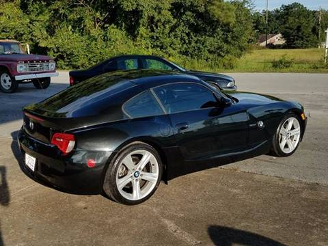 2006 BMW Z4 for sale at Performance Autoworks LLC in Havelock NC