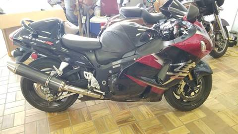 2007 Suzuki Hayabusa for sale in Havelock, NC