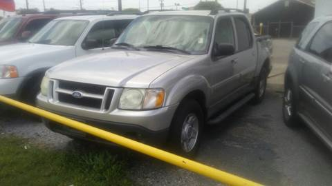 2004 Ford Explorer Sport Trac for sale in Garland, TX