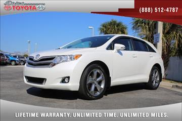 2014 Toyota Venza for sale in Daytona Beach, FL