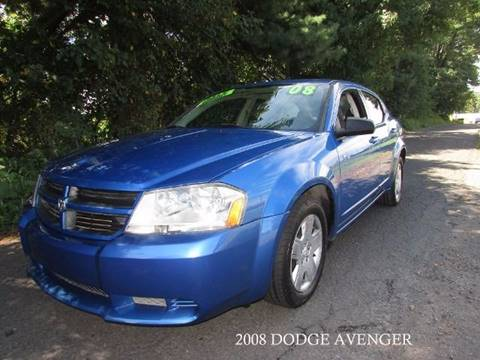 2008 Dodge Avenger for sale in Bensalem, PA