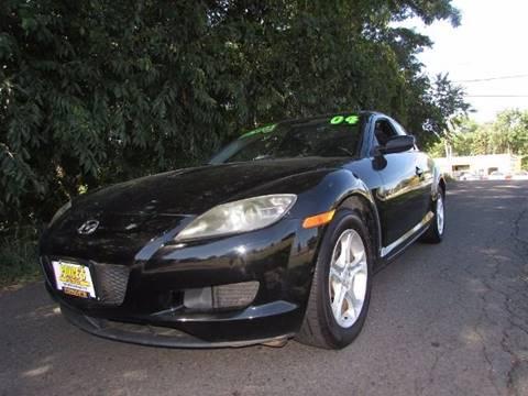 2004 Mazda RX-8 for sale in Bensalem, PA