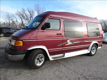 2000 Dodge Ram Van for sale in Kansas City, KS
