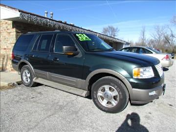 2004 Ford Expedition for sale in Kansas City, KS