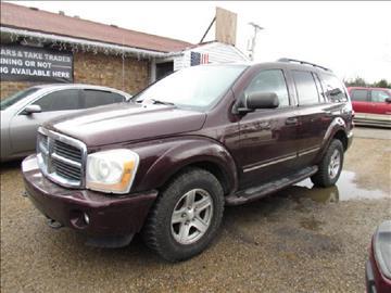 2004 Dodge Durango for sale in Kansas City, KS