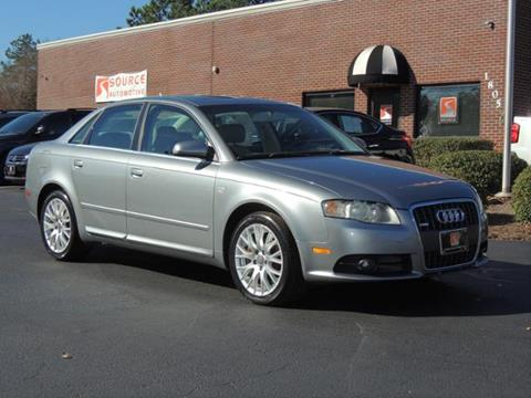 Used 2008 Audi A4 for sale - Pricing