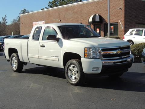 used chevrolet trucks for sale in raleigh nc. Black Bedroom Furniture Sets. Home Design Ideas