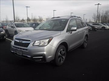 2017 Subaru Forester for sale in Sterling, VA