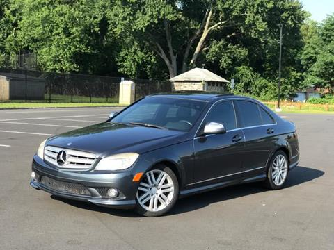 2008 Mercedes-Benz C-Class for sale in Waterbury, CT