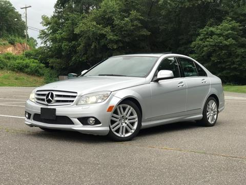 2009 Mercedes-Benz C-Class for sale in Waterbury, CT