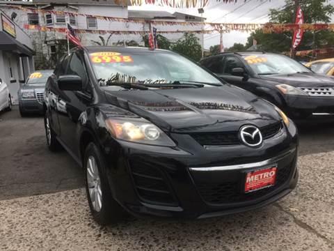 2010 Mazda CX-7 for sale in Linden, NJ