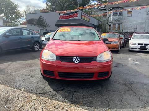 2008 Volkswagen Rabbit for sale in Linden, NJ