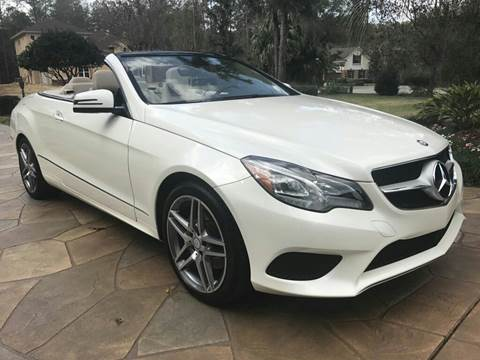 2014 Mercedes-Benz E-Class for sale in Linden, NJ