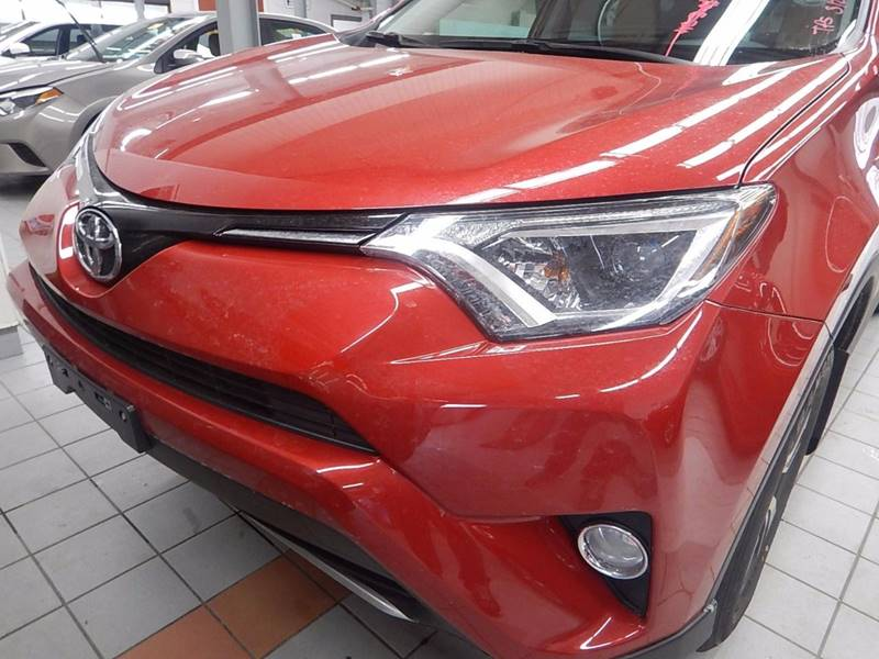 2016 Toyota RAV4 for sale at 101 Auto Mall in South Richmond Hill NY