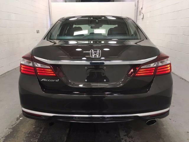 2016 Honda Accord for sale at 101 Auto Mall in South Richmond Hill NY