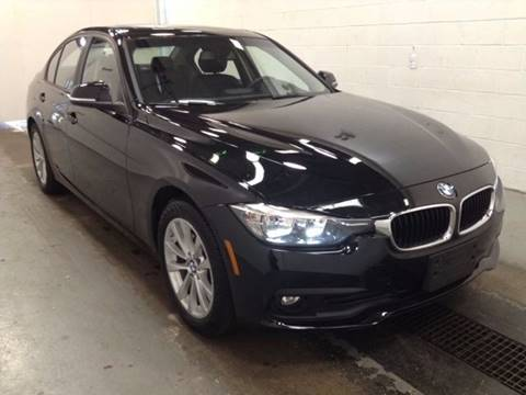 2017 BMW 3 Series for sale at 101 Auto Mall in South Richmond Hill NY