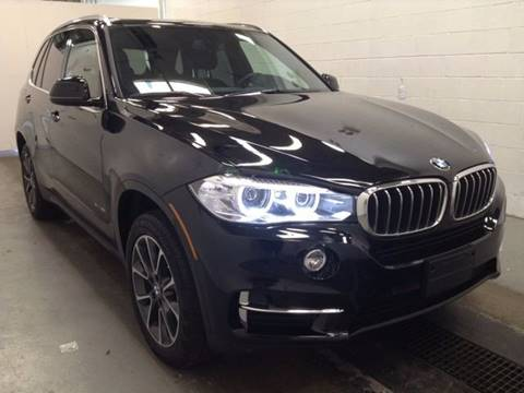 2017 BMW X5 for sale at 101 Auto Mall in South Richmond Hill NY