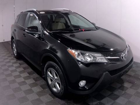 2015 Toyota RAV4 for sale at 101 Auto Mall in South Richmond Hill NY