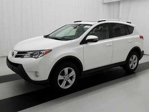 2014 Toyota RAV4 for sale at 101 Auto Mall in South Richmond Hill NY