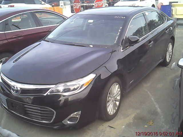 2015 Toyota Avalon Hybrid for sale at 101 Auto Mall in South Richmond Hill NY