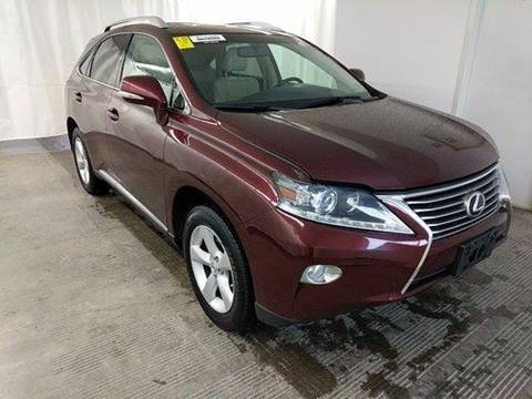 2014 Lexus RX 350 for sale in South Richmond Hill, NY