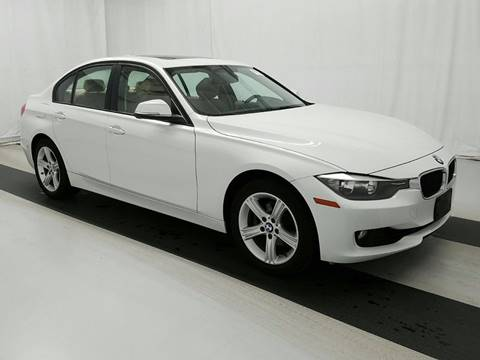 2014 BMW 3 Series for sale at 101 Auto Mall in South Richmond Hill NY