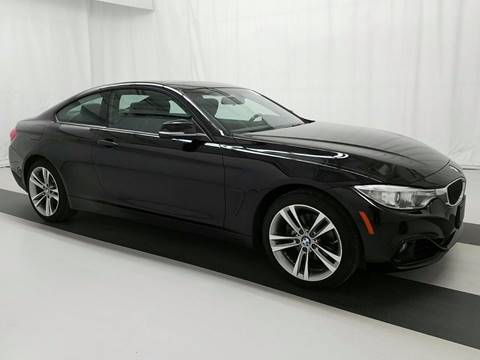 2014 BMW 4 Series for sale at 101 Auto Mall in South Richmond Hill NY
