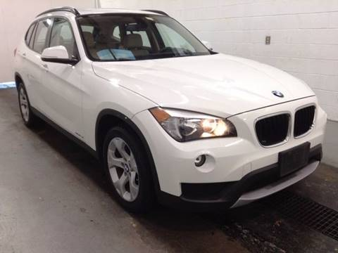 2014 BMW X1 for sale at 101 Auto Mall in South Richmond Hill NY