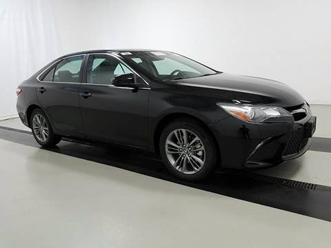2016 Toyota Camry for sale at 101 Auto Mall in South Richmond Hill NY