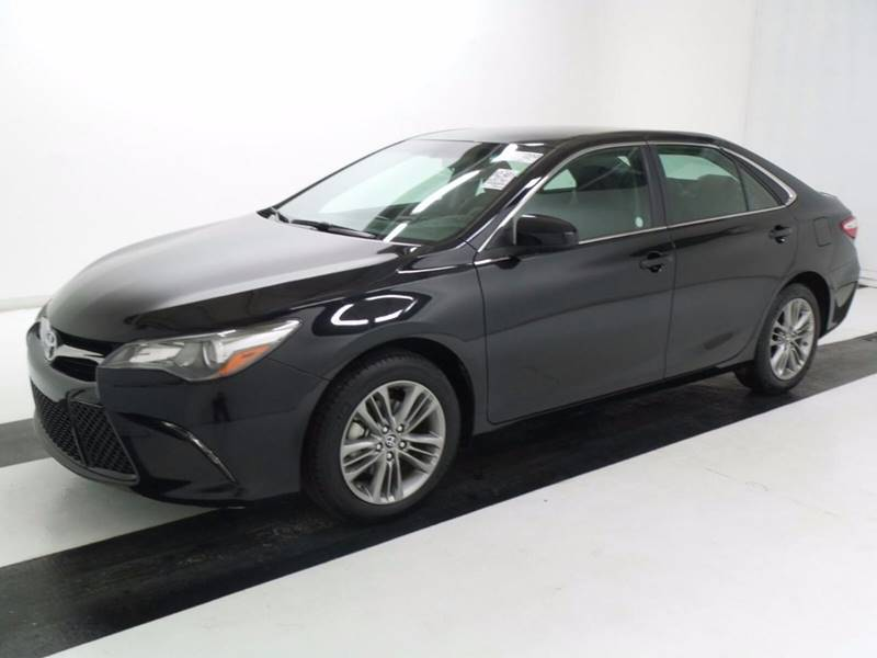 2017 Toyota Camry for sale at 101 Auto Mall in South Richmond Hill NY