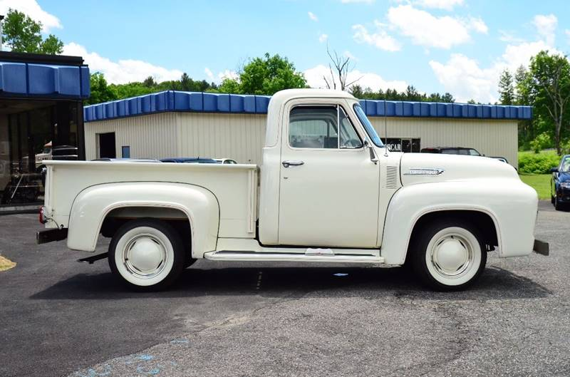 1953 ford f 100 used ford f 100 for sale in lenox massachusetts usa vehicles. Black Bedroom Furniture Sets. Home Design Ideas