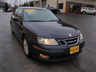 2005 Saab 9-3 for sale in Richmond, ME