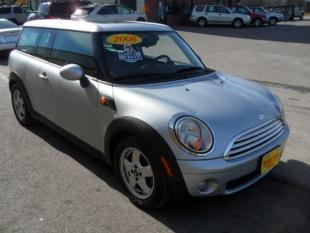 2008 MINI Cooper Clubman for sale in Richmond, ME