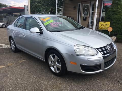2009 Volkswagen Jetta for sale in Steubenville, OH