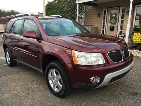 2007 Pontiac Torrent for sale in Steubenville, OH